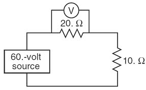 series circuit volatge drop Series Circuits