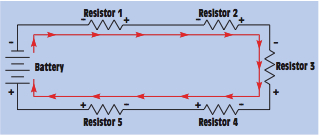 series circuit Series Circuits